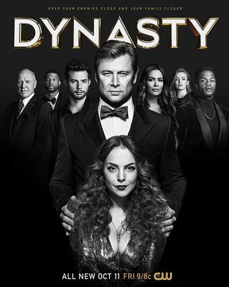 Dynasty 2017 S03E18 480p x264-mSD