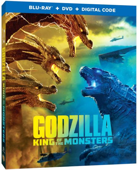 Godzilla King Of The Monsters (2019) 720p BluRay x264 Dual Audio Hindi DD5. ...