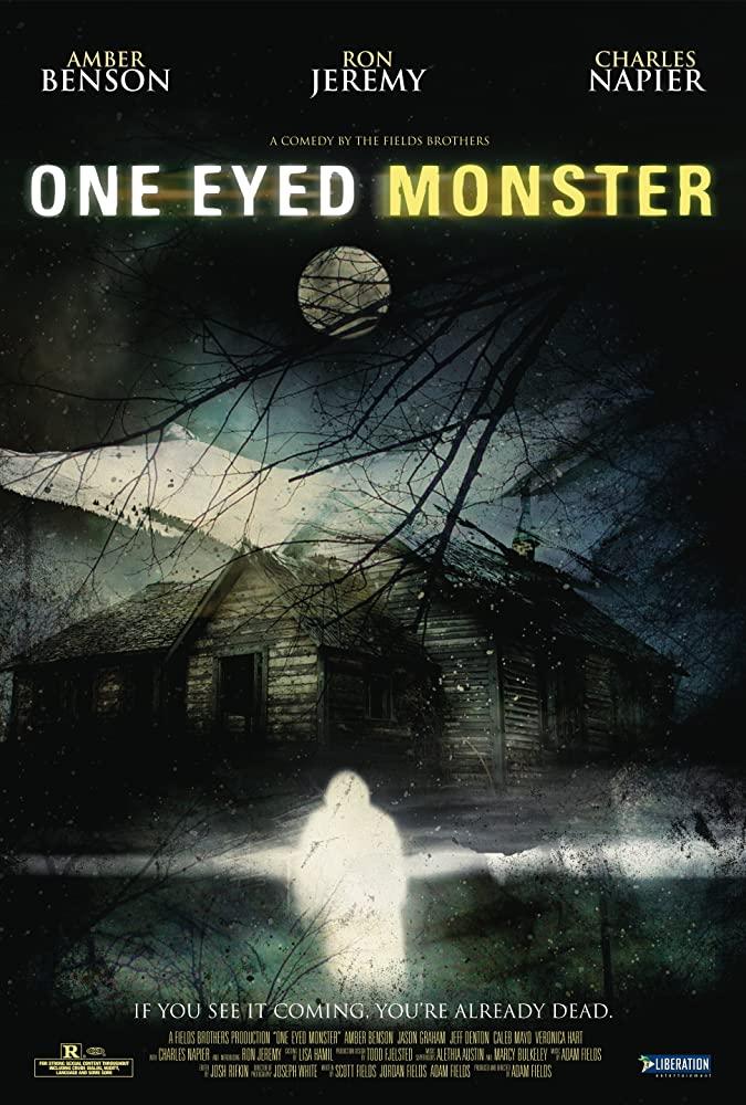 One-Eyed Monster 2008 BRRip XviD MP3-XVID