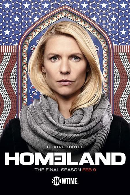 Homeland S08E11 PROPER 720p WEB H264-GHOSTS