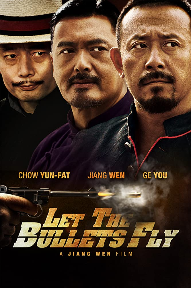 Let the Bullets Fly 2010 [720p] [BluRay] YIFY