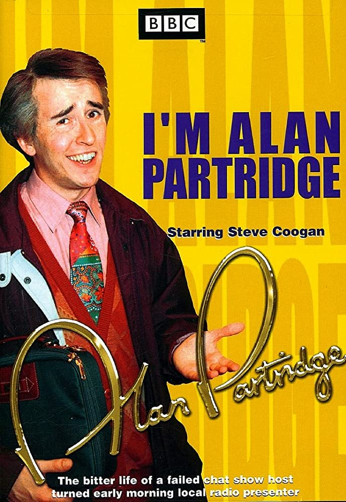 Alan Partridge (2013) [1080p] [BluRay] [YTS MX]