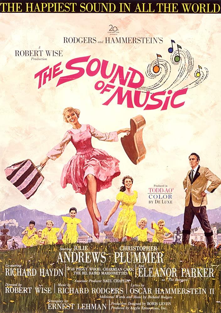 The Sound of Music 1965 1080p BluRay x265-RARBG