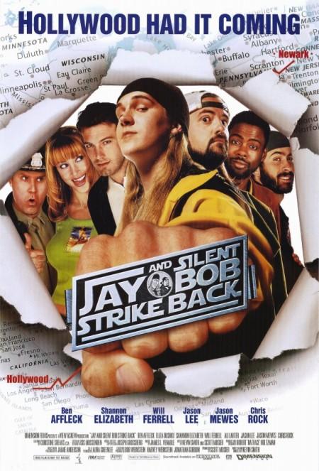 Jay and Silent Bob Strike Back 2001 BRRip XviD B4ND1T69