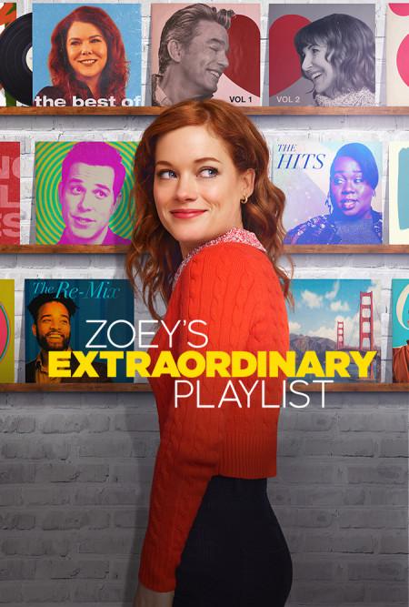 Zoeys Extraordinary Playlist S01E10 Zoeys Extraordinary Outburst AMZN WEB-D ...