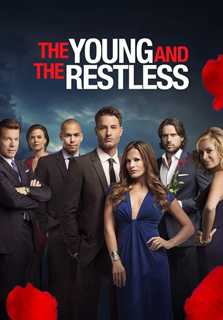 The Young and the Restless S47E154 WEB x264-W4F