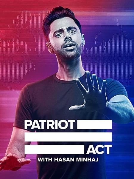 Patriot Act with Hasan Minhaj S05E03 480p x264-mSD