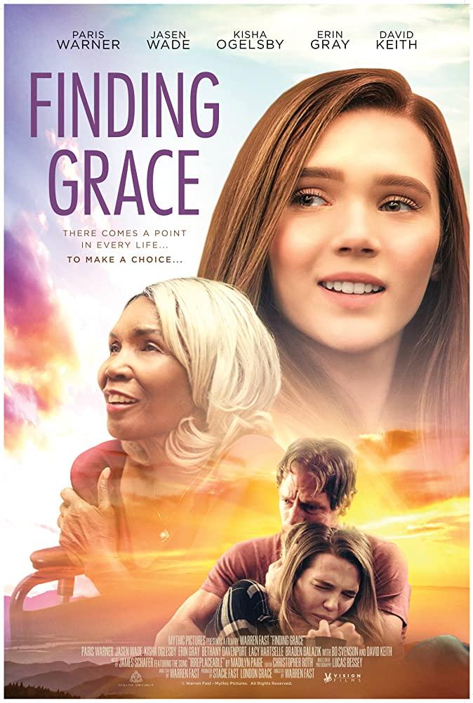 Finding Grace 2020 1080p WEB-DL H264 AC3-EVO