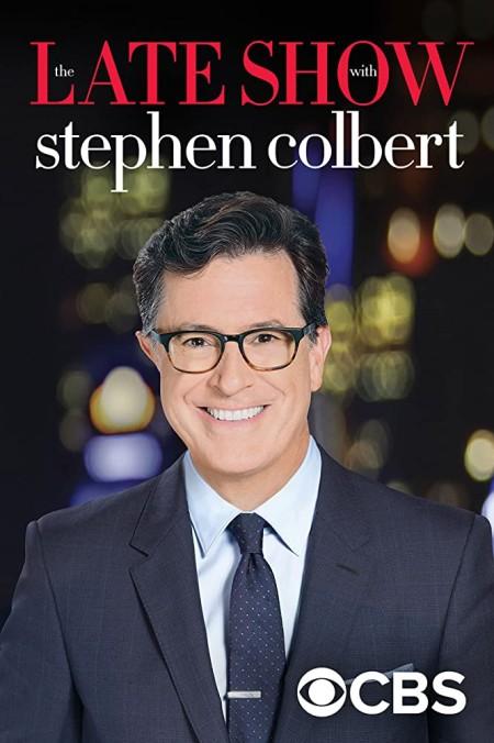 Stephen Colbert 2020 04 20 Stephen Colbert from home WEB x264-XLF