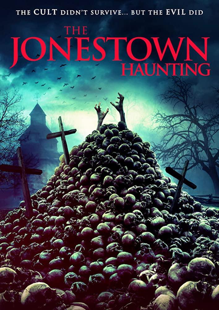 The Jonestown Haunting 2020 HDRip XviD AC3-EVO[TGx]