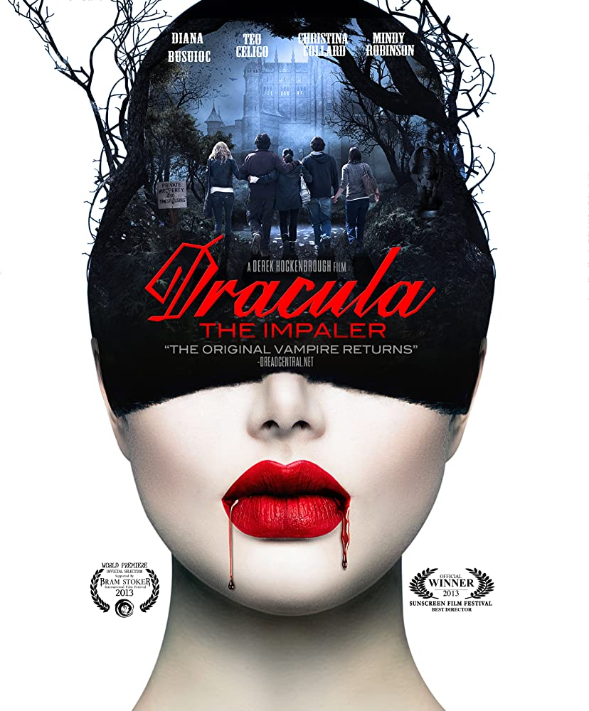 Dracula The Impaler (2013) [1080p] [BluRay] [YTS MX]