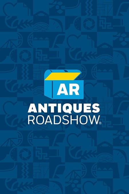 Antiques Roadshow US S24E13 McNay Art Museum Hour 1 480p x264-mSD