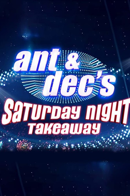 Ant And Decs Saturday Night Takeaway S16E02 WEB x264-BiSH