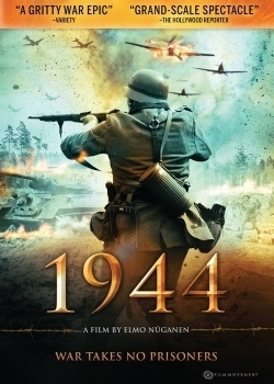1944 The Final Defence 2007 FINNISH BRRip XviD MP3-VXT