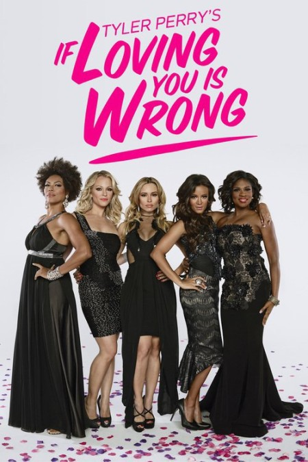 If Loving You Is Wrong S05E04 720p WEBRip x264-XLF