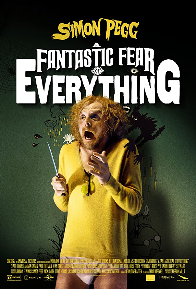 A Fantastic Fear of Everything (2012) [1080p] [BluRay] [YTS MX]