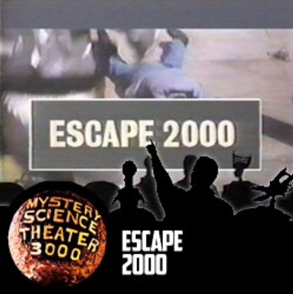 Escape (2012) [1080p] [BluRay] [YTS MX]