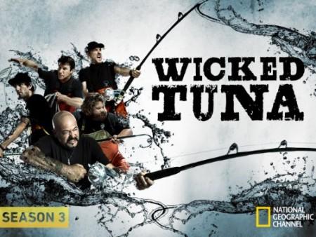 Wicked Tuna S09E08 Bluefin Shutdown 720p WEB x264-CAFFEiNE