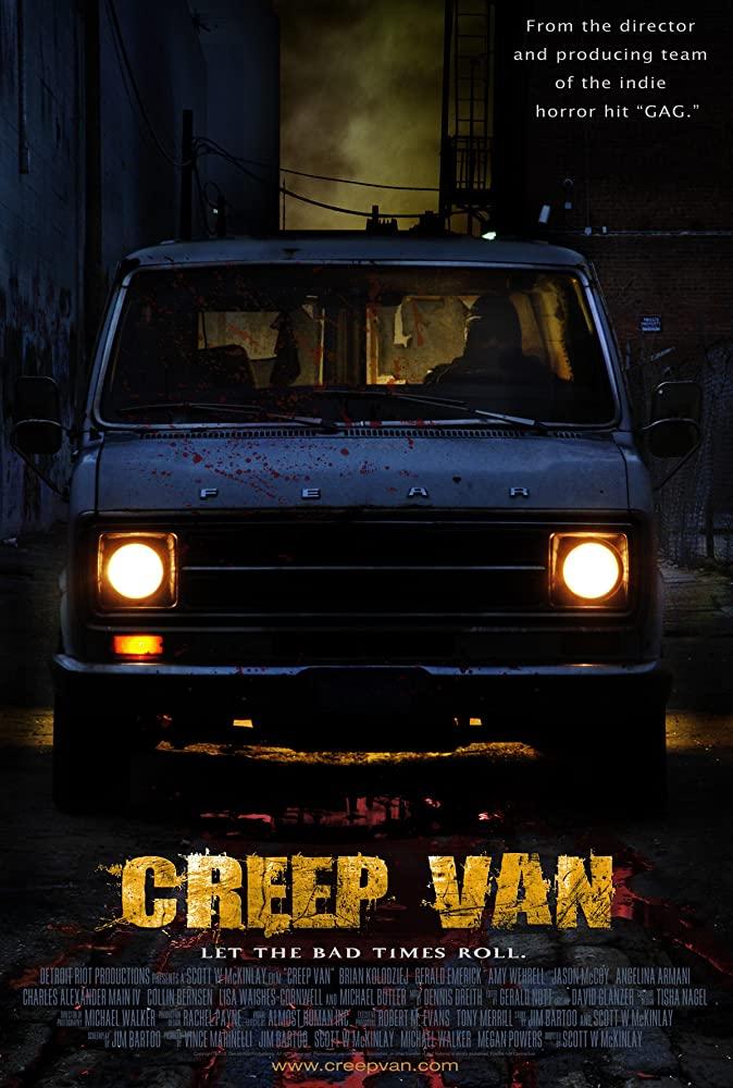 Creep Van (2012) [1080p] [BluRay] [YTS MX]