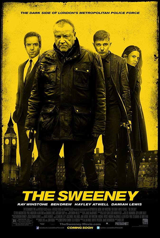 The Sweeney (2012) [1080p] [BluRay] [YTS MX]