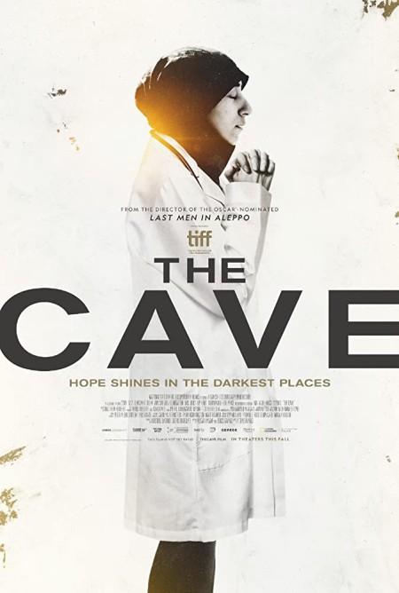 The Cave 2019 720p WEBRip X264 AAC 2 0-EVO
