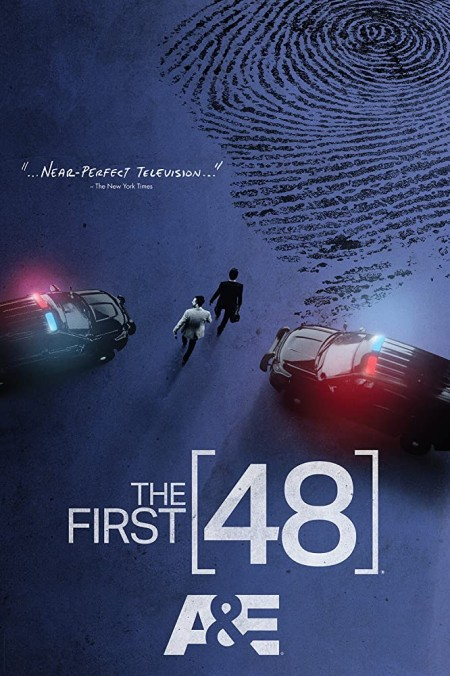 The First 48 S19E20 Deadly Triangle AE WEB-DL AAC2 0 x264-