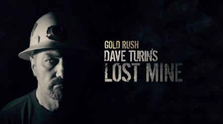 Gold Rush Dave Turins Lost Mine S02E08 All In 480p x264-mSD