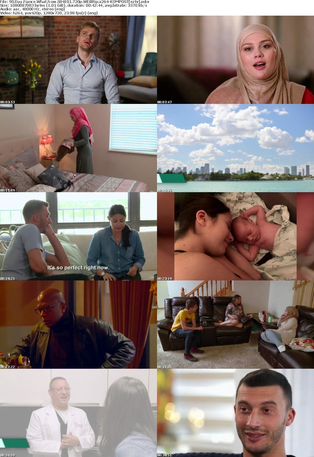 90 Day Fiance What Now S04E01 720p WEBRip x264-KOMPOST