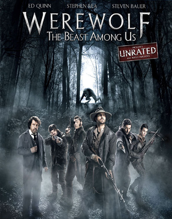Werewolf The Beast Among Us (2012) [1080p] [BluRay] [YTS MX]