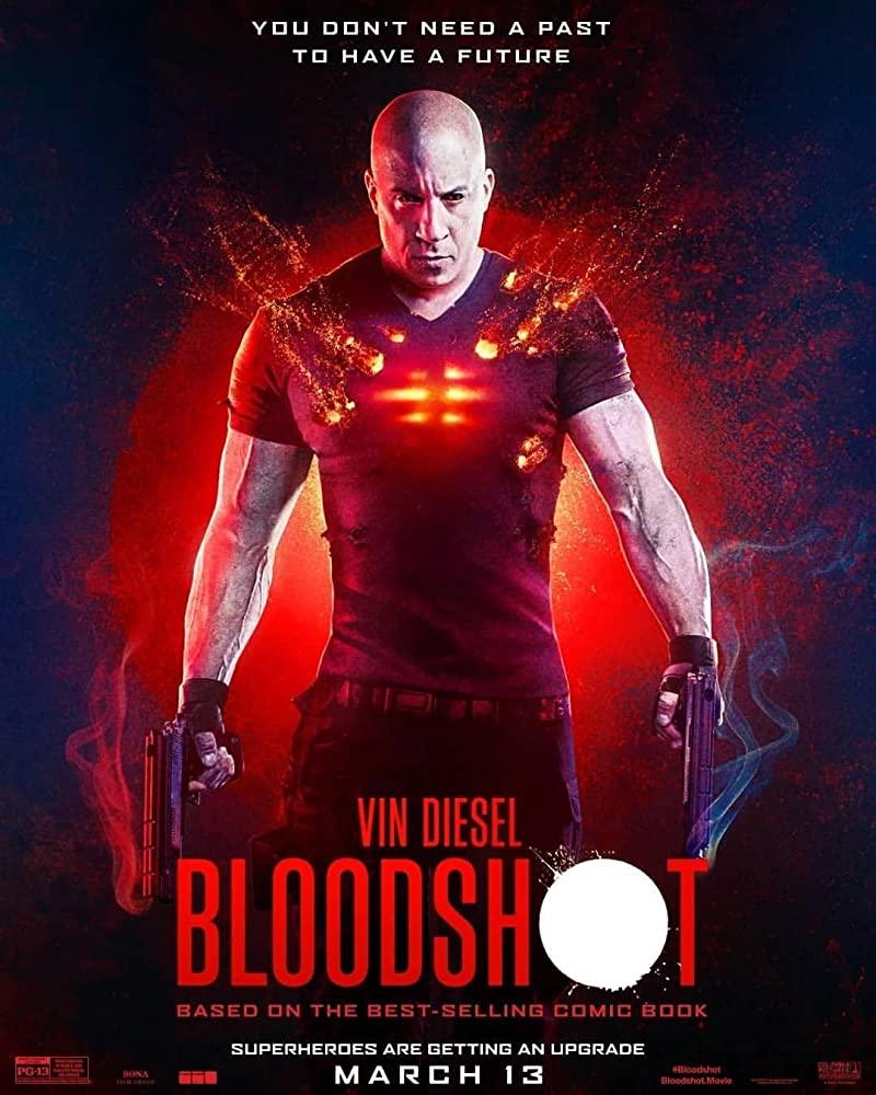 Bloodshot 2020 720p 10bit BluRay 6CH x265 HEVC-PSA