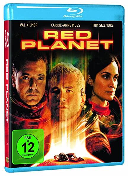 Red Planet (2000) 720p BluRay x264 Dual Audio English Hindi-DLW