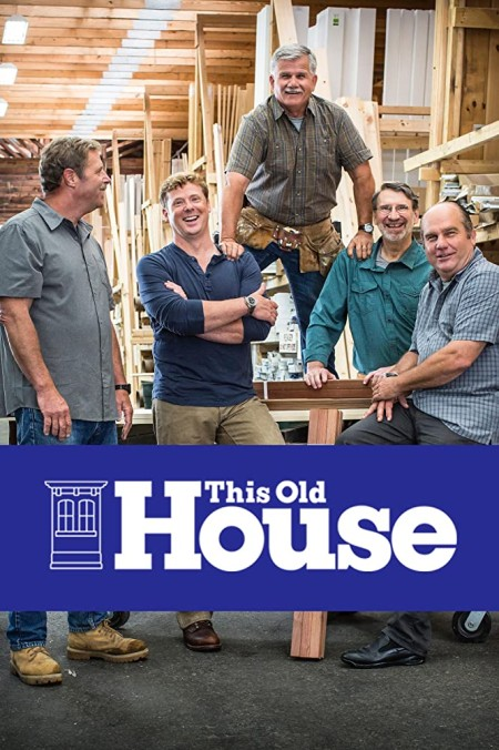 This Old House S41E18 480p x264-mSD