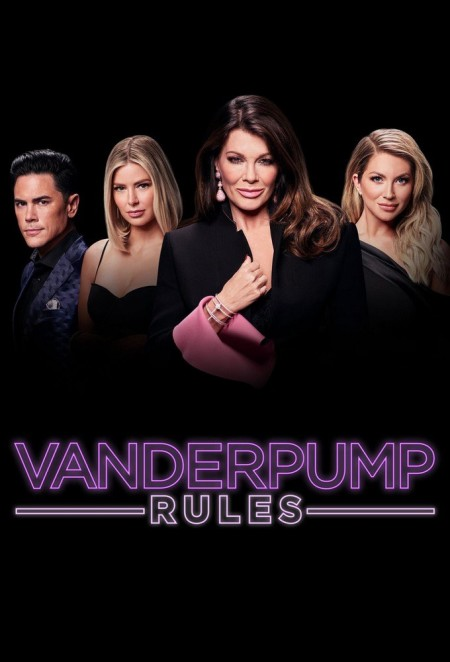 Vanderpump Rules S08E17 Til Death Do Us Not Part HDTV x264-CRiMSON
