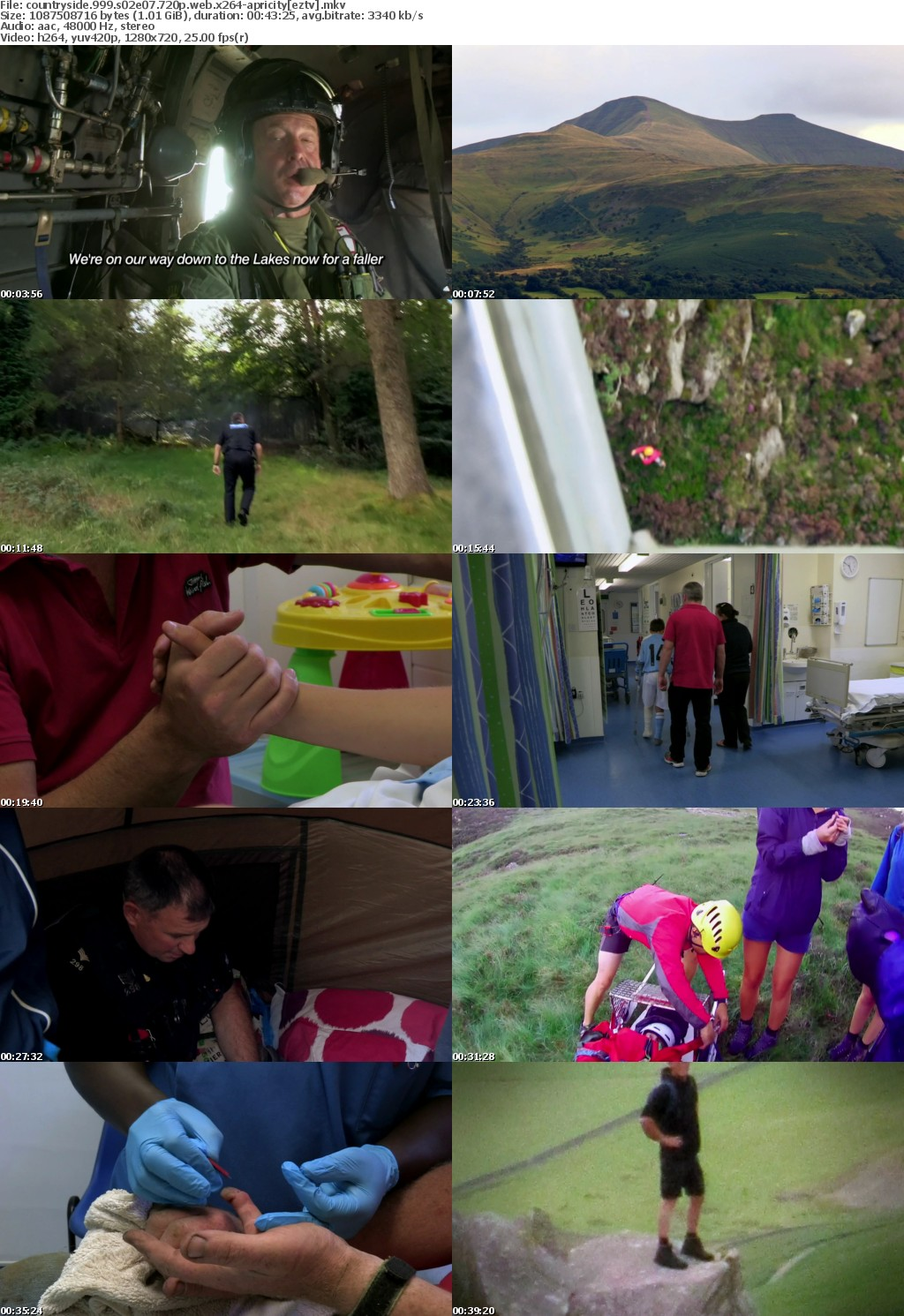 Countryside 999 S02E07 720p WEB x264-APRiCiTY