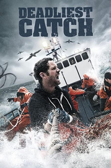 Deadliest Catch S16E03 Breaking Point 720p AMZN WEB-DL DDP2 0 H 264-NTb