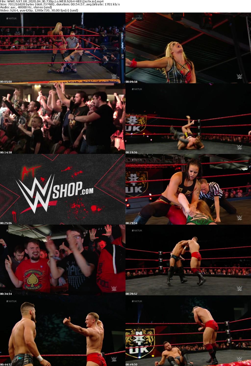 WWE NXT UK 2020 04 30 720p Lo WEB h264-HEEL