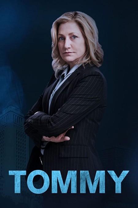 Tommy S01E11 HDTV x264-KILLERS
