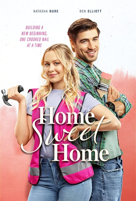 Home Sweet Home 2020 720p WEBRip 800MB x264-GalaxyRG