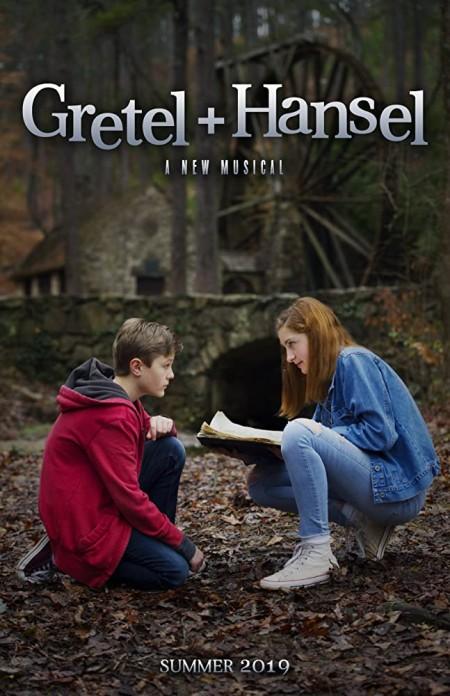 Gretel and Hansel 2020 1080p BluRay 1400MB DD5 1 x264-GalaxyRG