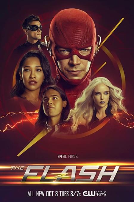 The Flash 2014 S06E18 iNTERNAL 720p WEB h264-HILLARY