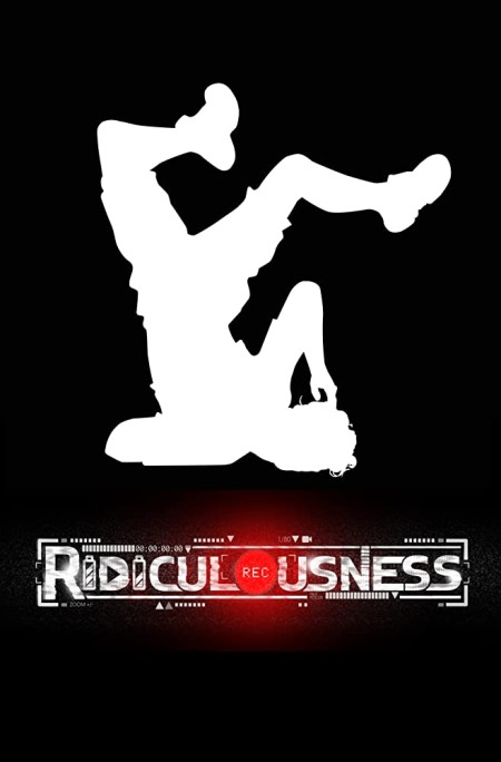 Ridiculousness S17E11 Bustedness 480p x264-mSD