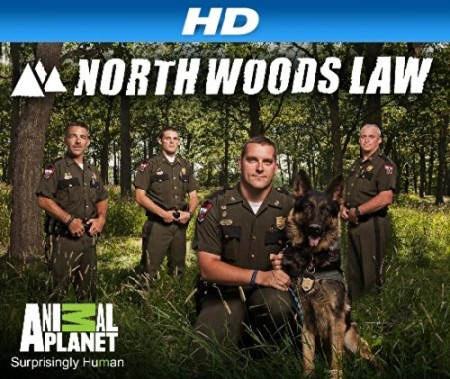 North Woods Law S14E02 Out of Options 480p x264-mSD