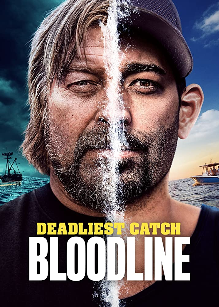 Deadliest Catch Bloodline S01E04 Cowboys and Pirates 720p AMZN WEB-DL DDP2 0 H 264-NTb