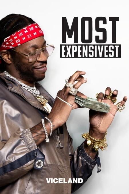 Most Expensivest S04E01 Richie Rich WEBRip x264-CAFFEiNE