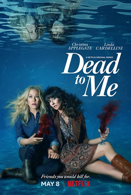 Dead to Me S02E02 720p WEB x264-GHOSTS