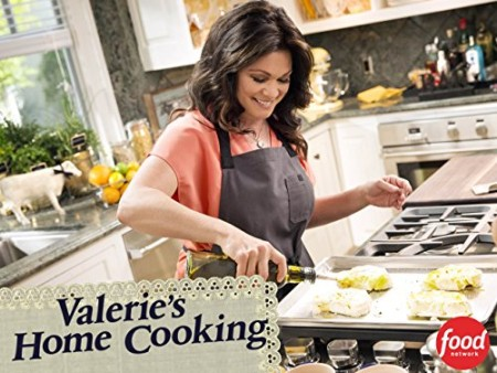 Valeries Home Cooking S11E01 If Mama Aint Happy iNTERNAL 720p WEB x264-ROBOTS