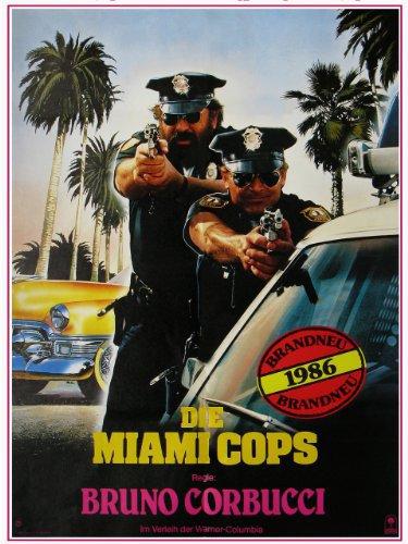Miami Supercops 1985 [720p] [BluRay] YIFY