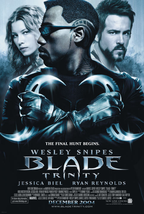 Blade Trinity (2004) [720p] [BluRay] [YTS MX]
