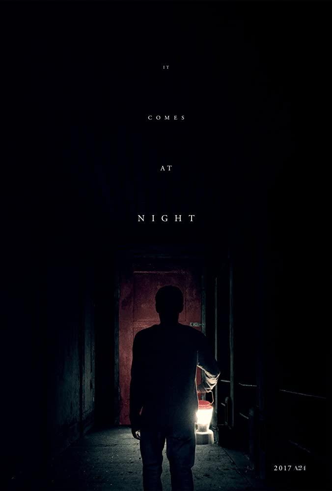 It Comes at Night 2017 1080p BluRay x265-RARBG