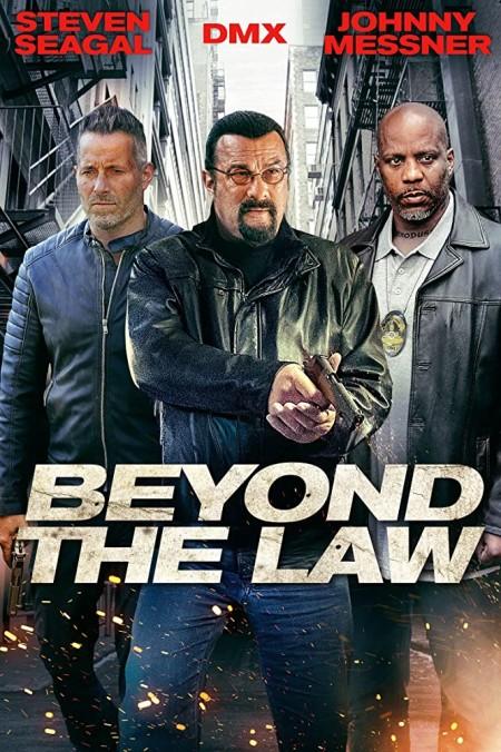 Beyond The Law 2019 BDRip x264-LATENCY
